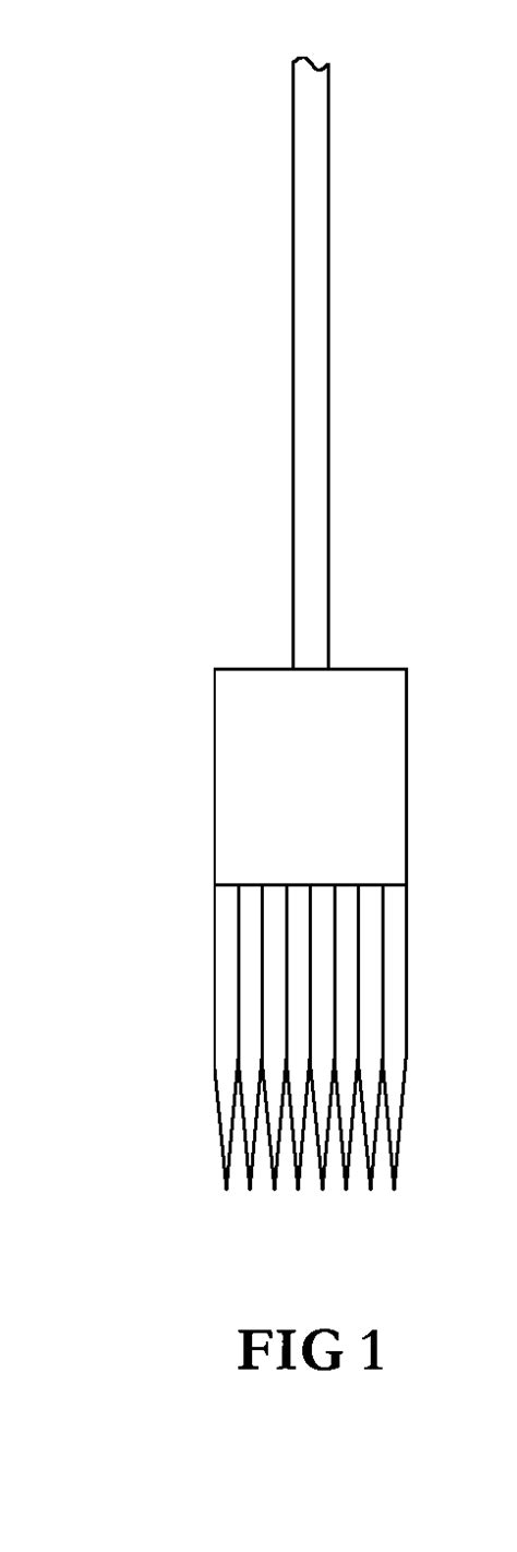 tattoo needle divinity 2 patent ep2011539a1 tattoo needle google patents