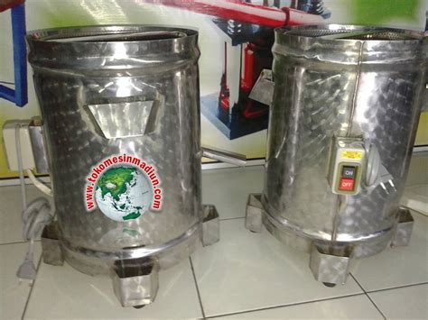 mesin  peniris minyak goreng murah  madiun toko