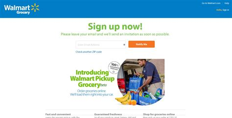 walmart retail link help desk online grocery shopping retail details blog