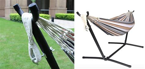 Best Price Hammock And Stand Freestanding Hammock With Steel Stand At Best Price