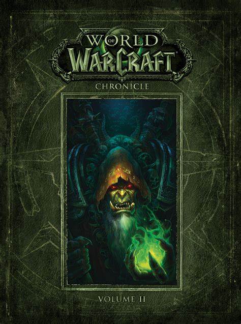 volume 2 books blizzplanet world of warcraft