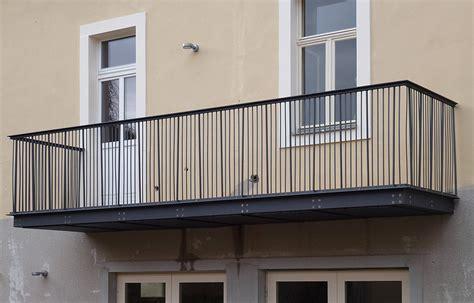 Geländer Für Balkon by Stahlbau Balkone Luxury Home Design Ideen Www
