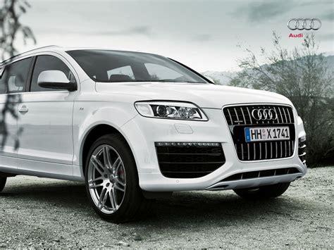 Audi Q7 V12 Tdi Technische Daten audi q7 v12 tdi quattro preise leistung technische