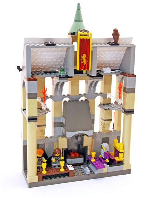 Lego 1 Set hogwarts castle lego set 4709 1 building sets gt harry potter