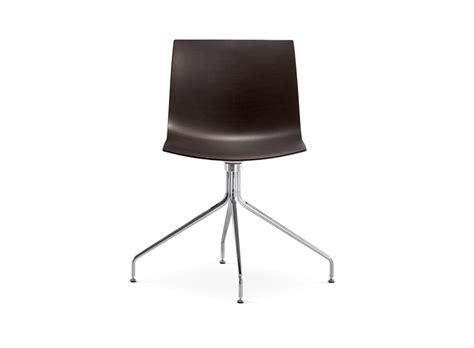 stuhl catifa 46 catifa 46 trestle swivel arper design furniture