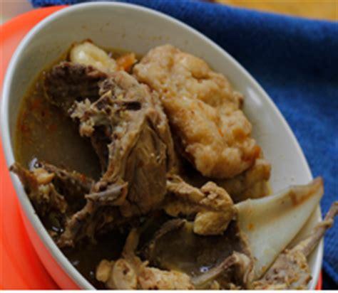 membuat seblak tulang resep seblak tulang ayam dan ceker resep masakan kreatif