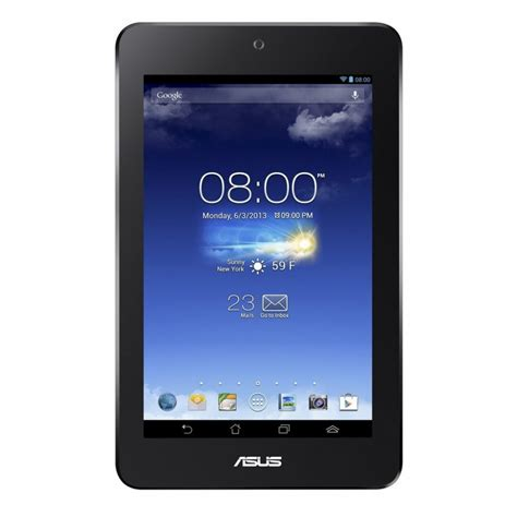 7 Inch Tablet asus asus me173x memo pad hd 7 inch tablet pc white