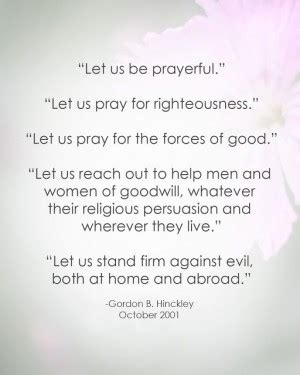 lds blessing of comfort lds quotes of comfort quotesgram