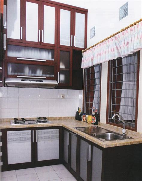 kitchen set pic desain kitchen set dapur minimalis