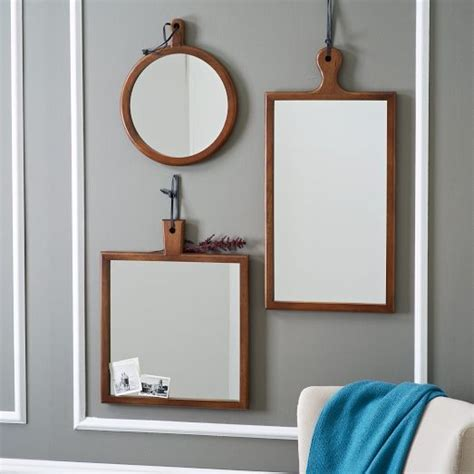 cutting board mirrors west elm friendly finds
