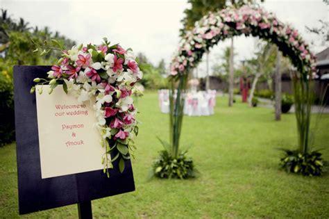 jardines para fiestas economicos decoraci 243 n de bodas en jard 237 n 161 31 originales y sencillas