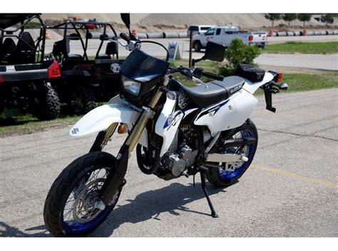 Suzuki Drz400sm Sale 2013 Suzuki Drz400sm For Sale On 2040motos