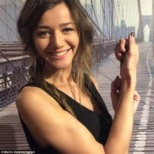 eleanor calder gets symbolic tattoo of an arrow on her