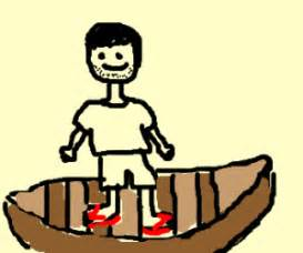 i m on a boat guy i m on a boat