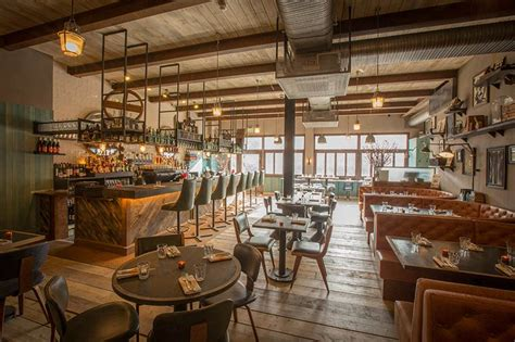 American Farmhouse Style q grill chalk farm have you heard of it have you heard