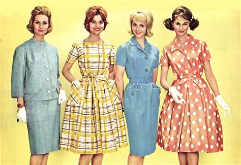 1960s style the 1960s 1960 dresses and skirt suit mo flickr