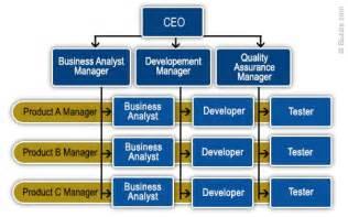matrix structure diagram image gallery matrix business structure