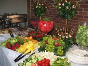 Buffet Table Food Display Ideas Catering And Food Photo Gallery Catering And Food Ideas