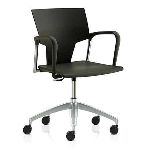 plastic swivel chair pledge ikon plastic swivel chair office chairs uk