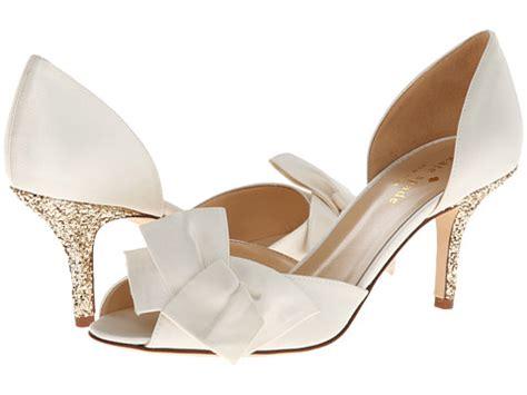 kate spade bridal shoes kate spade wedding shoes playful sophistication
