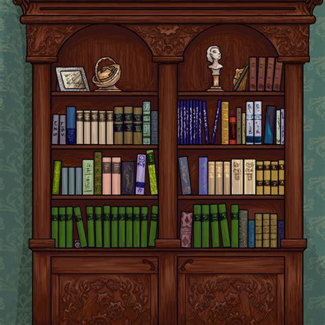 home design bookcase bookcase art and home designs