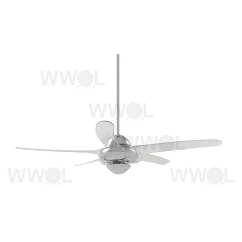 clear blade ceiling fan ceiling fan with clear blades fanaway evo1 prevail
