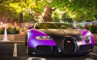 Purple Bugatti Veyron Purple Bugatti Veyron Wallpaper Hd Car Wallpapers