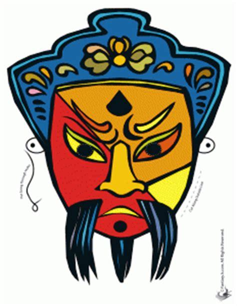 new year animal masks new year printables masks dragons and coloring