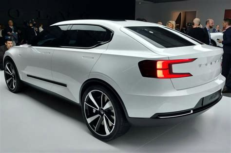 Volvo S40 2018 by 2019 Volvo S40 Best New Cars For 2018