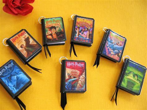 mini picture book mini books harry potter photo 35416682 fanpop