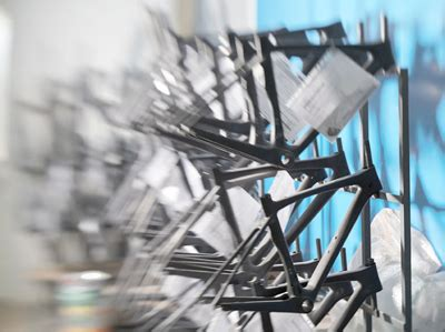 Rahmen Zum Lackieren Vorbereiten by Cipollini 2019