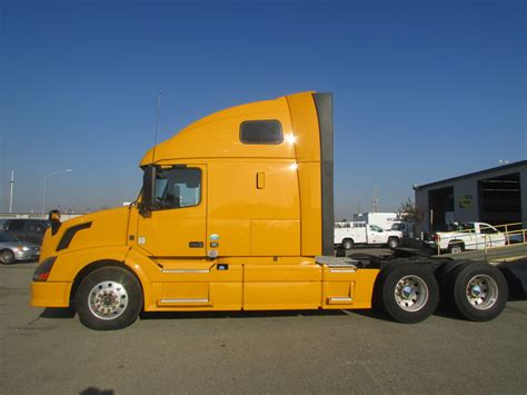 2013 volvo truck for sale used 2013 volvo 670 sleeper for sale in ca 1073