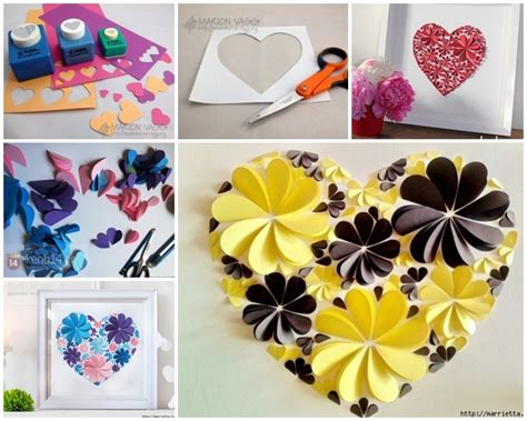How To Make 3d Paper Flowers - delightful diy paper flower wall free guide and