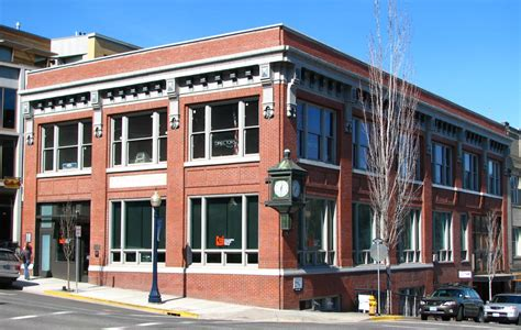 what are national banks national register of historic places listings in