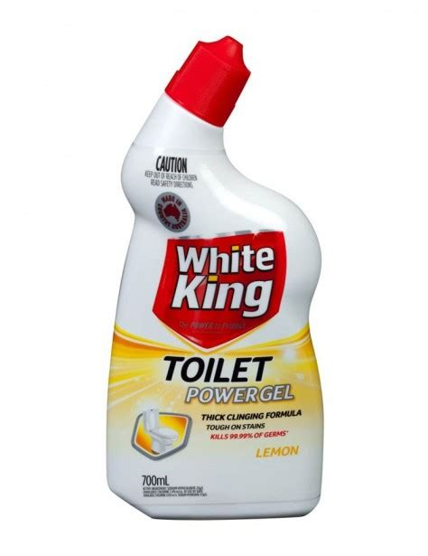 toilet in cing white king toilet power gel reviews productreview au