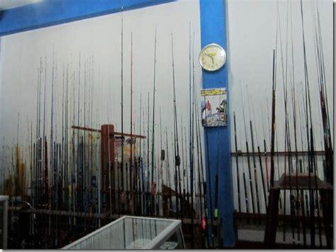 Jorang Pancing beli joran pancing di samudera fishindo pertamax7