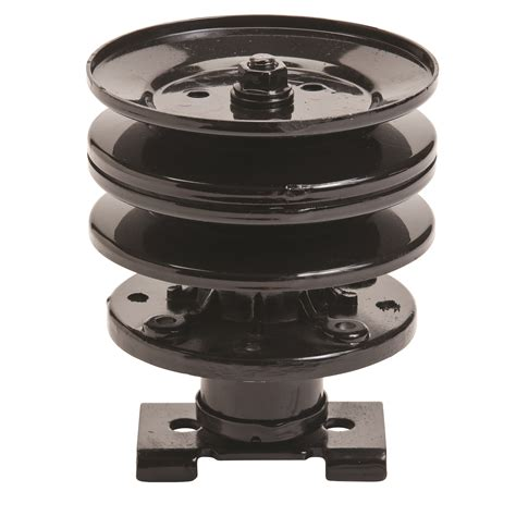 replacement spindle for noma pulley spindle