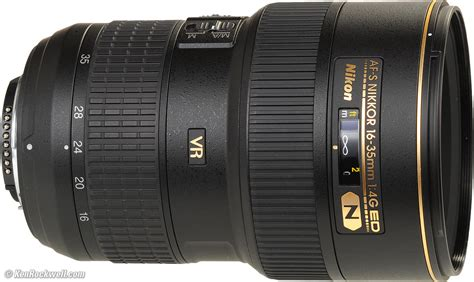 Lensa Nikon Afs 55 200mm Af S 55 200 Mm F4 56g Ed Dx Vr Ii nikon 16 35mm f 4 vr review
