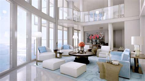 Luxury Penthouse tour od 201 on the seventh art