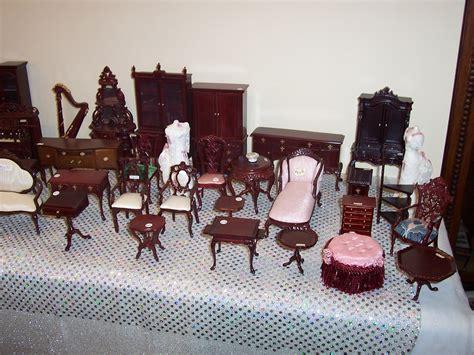 doll house items dollhouse shop items
