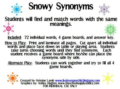 A Place Synonym Live Speech Freebie Snowy Synonyms