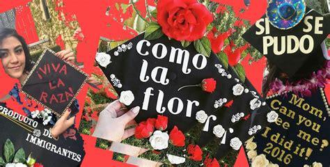 Grad Cap Decorations 15 Inspiring Grad Caps Honoring Immigrant Parents Sacrifices