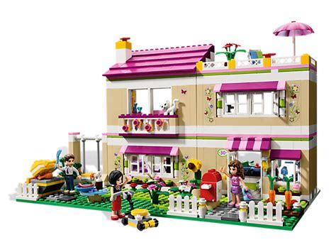 olivia s house lego shop
