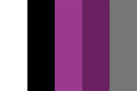 welcoming colors welcome to night vale color palette