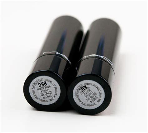 mac sheen supreme lipstick mac sheen supreme lipstick swatches photos reviews part 2