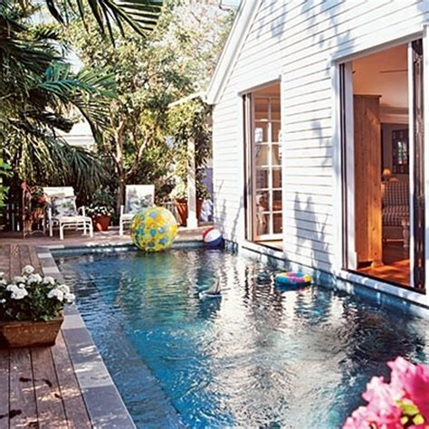 backyard small pool best 10 small minimalist pool ideas home design and interior