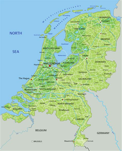 netherlands globe map netherlands map guide of the world