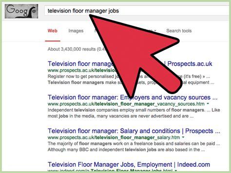 Studio Floor Manager by How To Become A Tv Studio Floor Manager 7 Steps With