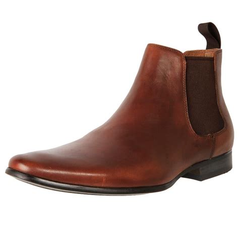 mens dress boots cheap new smith s leather dress office wedding pull