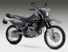2012 Suzuki Dr650 Review 2012 Suzuki Dr650se